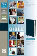 NIV Thinline Bible 0 9780310435471 0310435471