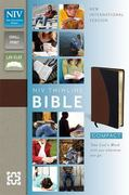 Thinline Bible 1st Edition 9780310435501 0310435501