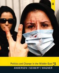 Politics and Change in the Middle East 10th edition 9780205082391 0205082394