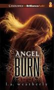 Angel Burn 0 9781455809325 1455809322