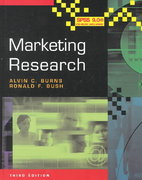 Marketing Research 3rd Edition 9780130144119 0130144118