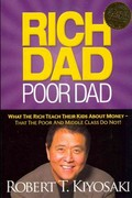 Rich Dad Poor Dad 1st Edition 9781612680002 1612680003