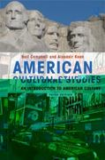 American Cultural Studies 3rd edition 9780415598712 0415598710