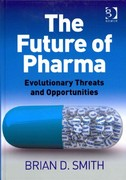 The Future of Pharma 1st Edition 9781317031093 1317031091