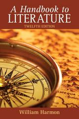 A Handbook to Literature 12th edition 9780205024018 0205024017