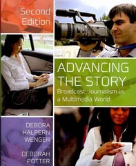 Advancing the Story 3rd Edition 9781483370460 1483370461