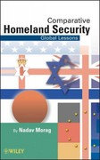 Comparative Homeland Security 1st Edition 9780470497142 0470497149