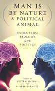 Man Is by Nature a Political Animal 1st Edition 9780226319100 0226319105
