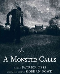 A Monster Calls 1st Edition 9780763655594 0763655597