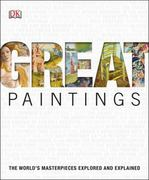 Great Paintings 1st Edition 9780756686758 075668675X