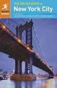 The Rough Guide to New York City 13th edition 9781405386081 1405386088