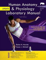 Human Anatomy & Physiology Laboratory Manual, Fetal Pig Version, Update Plus MasteringA&P with eText -- Access Card Package 10th edition 9780321735270 0321735277
