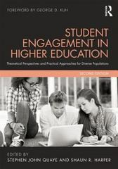 Student Engagement in Higher Education 2nd Edition 9780415895101 0415895103