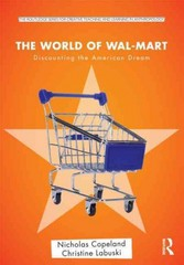 The World of Wal-Mart 1st Edition 9780415894883 0415894883