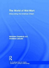 The World of Wal-Mart 1st Edition 9781135098513 1135098514