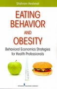 Eating Behavior and Obesity 1st Edition 9780826106223 0826106226