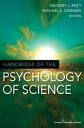 Handbook of the Psychology of Science 1st edition 9780826106230 0826106234