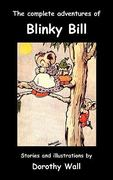 The Complete Adventures of Blinky Bill 0 9781849025713 1849025711
