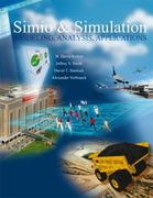 Simio and Simulation: Modeling, Analysis, Applications 1st edition 9780073408880 0073408883