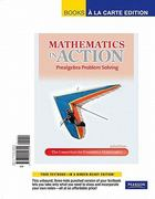 Mathematics in Action 3rd edition 9780321692894 0321692896