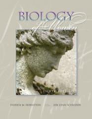 Biology of Women 5th Edition 9781435400337 143540033X