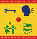 Keywords for Children's Literature 1st Edition 9780814759219 0814759211