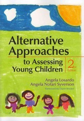 Alternative Approaches to Assessing Young Children 2nd Edition 9781598570878 1598570870