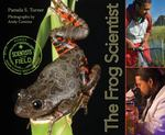 The Frog Scientist 0 9780547576985 0547576986