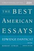 The Best American Essays 2011 (Best American Series) 1st edition 9780547479774 0547479778