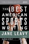 The Best American Sports Writing 2011 1st edition 9780547336961 0547336969