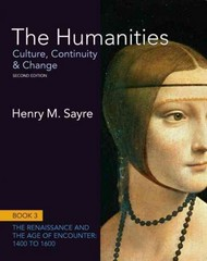 The Humanities 2nd edition 9780205013340 0205013341