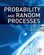 Probability and Random Processes 2nd Edition 9780123869814 0123869811