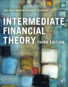 Intermediate Financial Theory 3rd Edition 9780123865496 0123865492