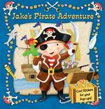Jake's Pirate Adventure 0 9780794423186 0794423183