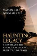 Haunting Legacy 1st Edition 9780815721314 0815721315