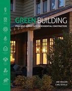 Green Building 1st Edition 9781111135959 1111135959