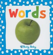 Busy Baby Words 0 9781848791374 1848791372