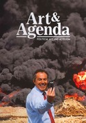 Art and Agenda 1st Edition 9783899553420 389955342X