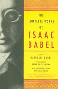 The Complete Works of Isaac Babel 0 9780393328240 0393328244