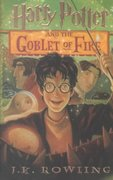 Harry Potter and the Goblet of Fire 0 9780786229277 0786229276