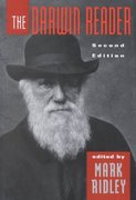The Darwin Reader 2nd edition 9780393969672 0393969673