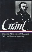 Ulysses S. Grant: Memoirs & Selected Letters 0 9780940450585 0940450585