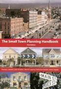 Small Town Planning Handbook, 3rd ed. 3rd Edition 9781932364330 1932364331