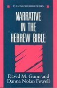 Narrative in the Hebrew Bible 0 9780192132451 0192132458