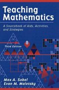 Teaching Mathematics 3rd Edition 9780205292561 0205292569