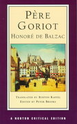Pere Goriot 1st Edition 9780393971668 039397166X
