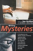 Writing Mysteries 2nd edition 9781582971025 1582971021