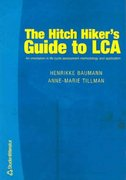 Hitch Hiker's Guide to LCA 0 9789144023649 9144023642
