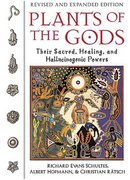 Plants of the Gods 2nd Edition 9780892819799 0892819790