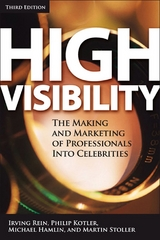 High Visibility, Third Edition 3rd edition 9780071483131 0071483136